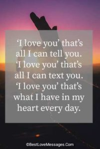 60 You Mean So Much To Me Quotes Best Love Messages