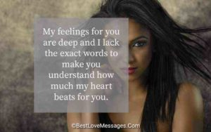 Love Quotes for Her Image