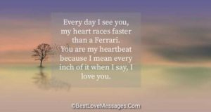 I Love You Quotes for Him Image