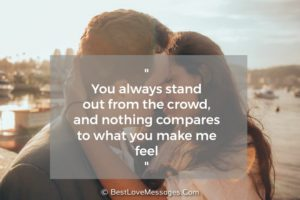 I Need You Quotes Image