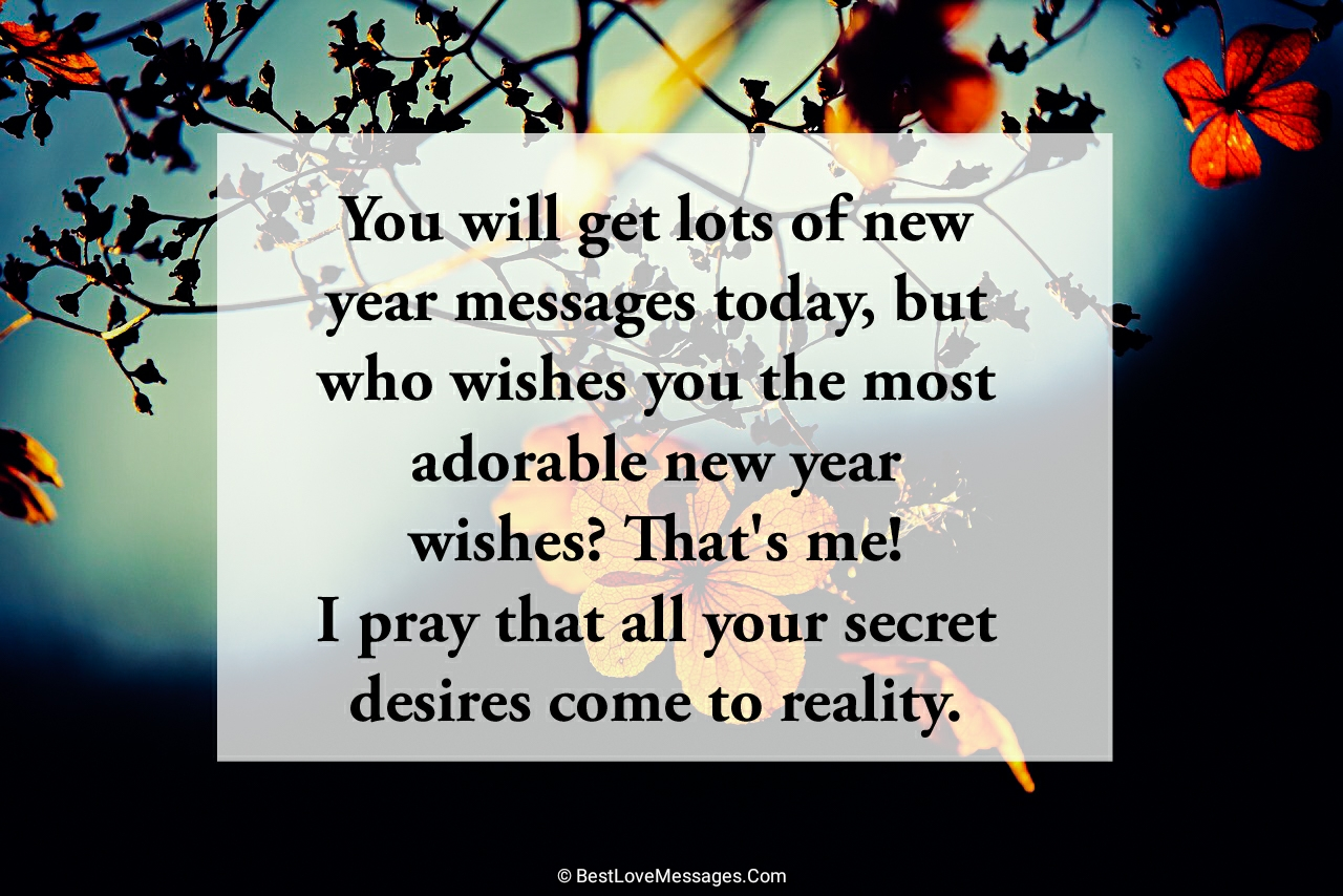 50 Happy New Year Messages For Best Friend 2020 Relish Bay
