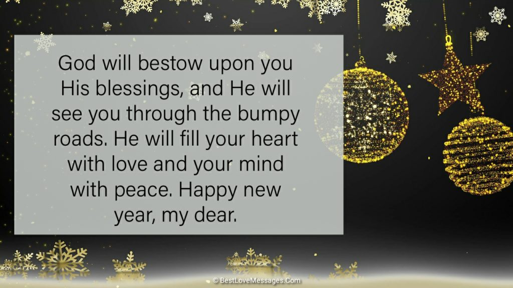 Best Happy New Year Wishes Quotes