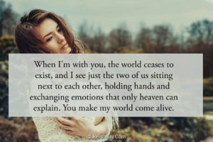 Romantic Deep Love Messages for Her