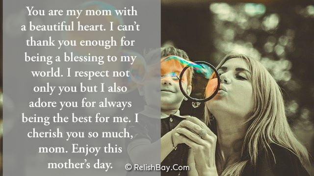 Mother's Day Pictures Quotes