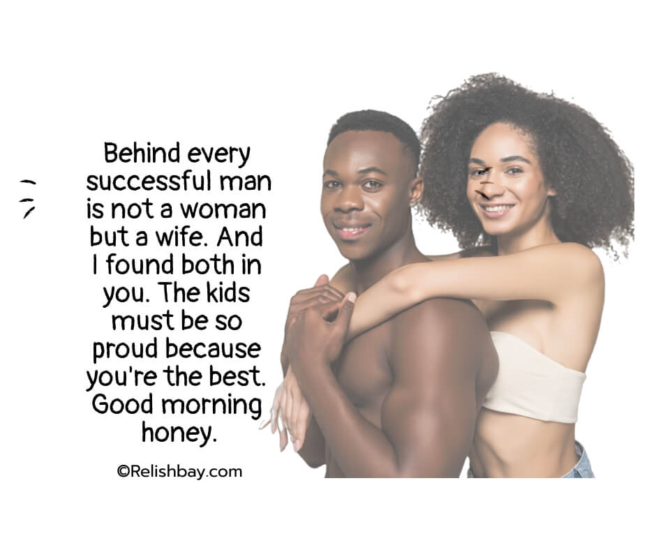 Have a Beautiful Day Messages for Wife