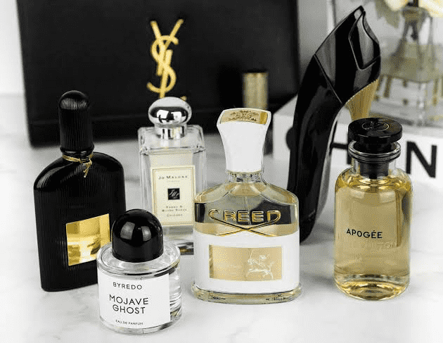 Luxurious Cologne
